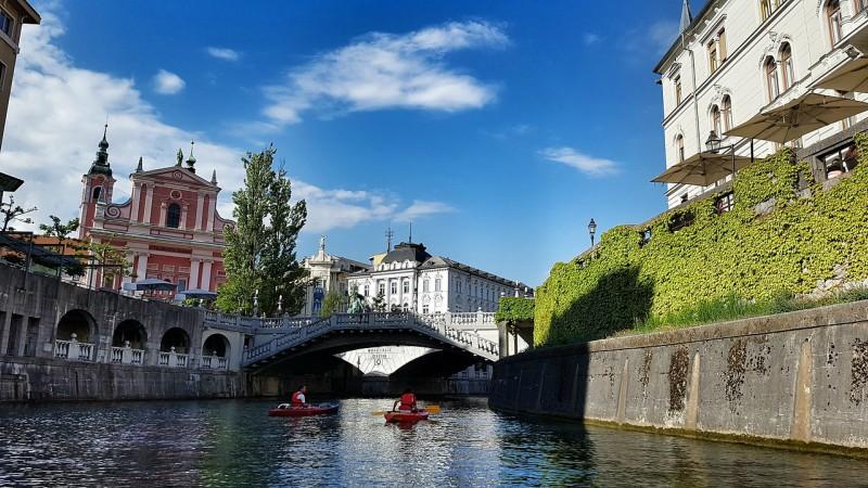 Perché aprire partita Iva in Slovenia